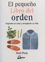 El pequeño libro del orden