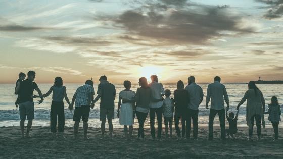 Reto 2020 Organizado #8.Familia y Amigos