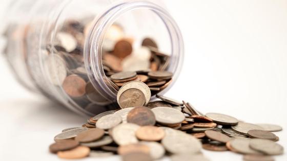 Reto 2020 Organizado #12. Dinero y Finanzas