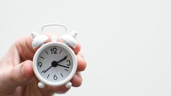 Reto 2020 Organizado #10. Objetivos de Gestión del Tiempo